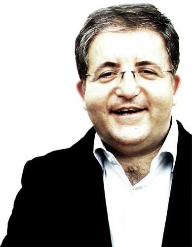 Josep Vergés